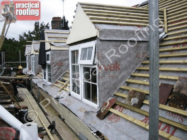 Roof Repairs And Maintenance Ross On Wye Herefordshire